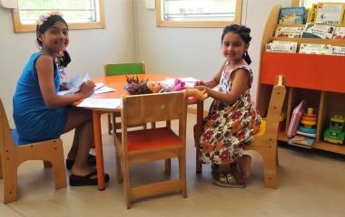 Centro de salud infantil ¨PLacilla