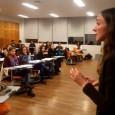 Francisca Verdaguer, Coordinadora Área Salud Mental Fundación Patronato Madre-Hijo