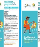Portada Guía de Salud Creole_Espanol