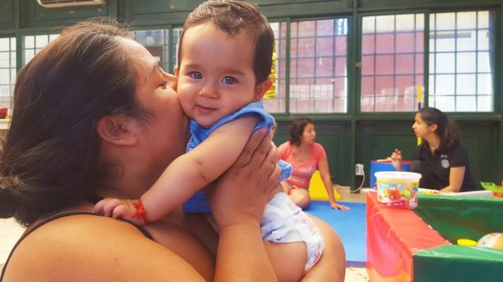 mama e hijo 2